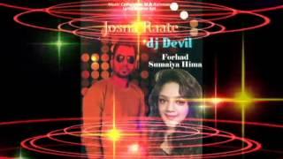 Josna Raate (Romanian House Remix) Dj devil