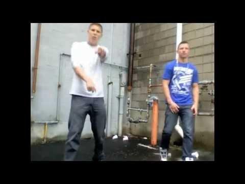 Eminem Ft Lil Wayne - No Love (remix) video