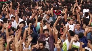 Spondon 72 Full Performance in Joy Bangla Concert, 2017