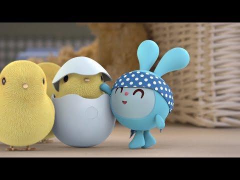 Малышарики - Новые серии - Жмурки (Серия 78) Развивающие мультики для детей 0,1,2,3,4 лет