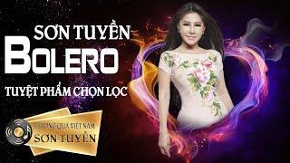 Sơn Tuyền | 20 Ca Khúc Nhạc Vàng Hải Ngoại Hay Nhất - Liên Khúc Nhạc Lính, Nhạc Trữ Tình Bolero 2019