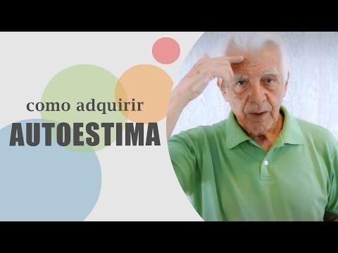 Como adquirir autoestima - Dr. Olegario de Godoy