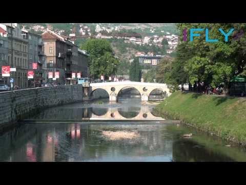 IFLYtheworld.com Sarajevo