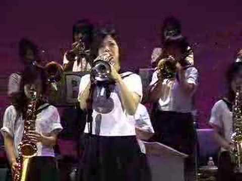 Bad, Bad Leroy Brown / BFJO Takasago (Jim Croce)