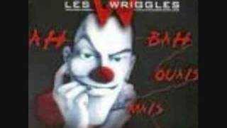 Watch Les Wriggles Pourquoi video