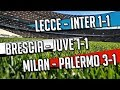 Youtube replay - Direttastadio 7Gold - (LECCE-INTER,...