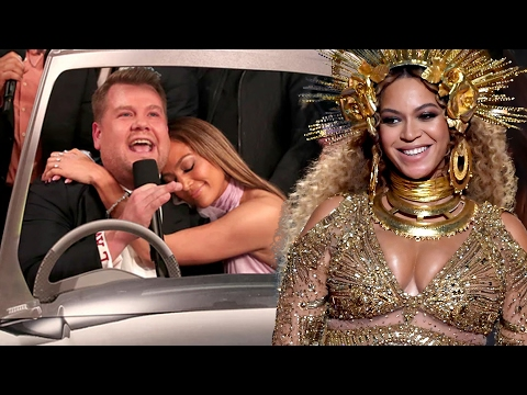 8 BEST Moments From 2017 Grammy Awards