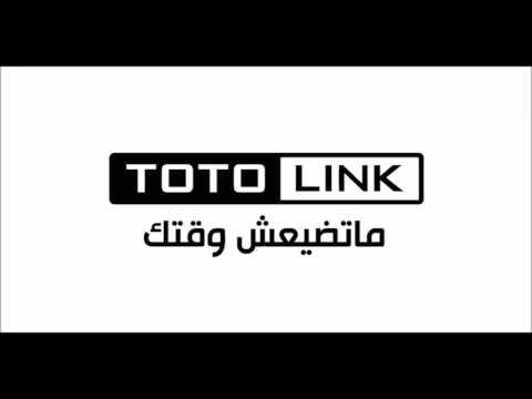 TOTOLINK EGYPT Radio Media