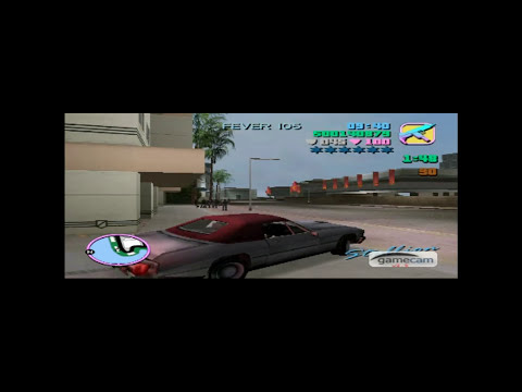 masacres de GTA Vice City Part. 1
