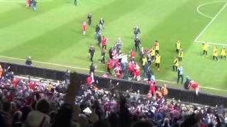 Royal Antwerp FC - Lommel United: meest geschifte apotheose in jaren (2)!