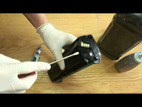 MLT D101  refill Toner cartridge ML-2160 ML-2165 ML-2165W SCX...