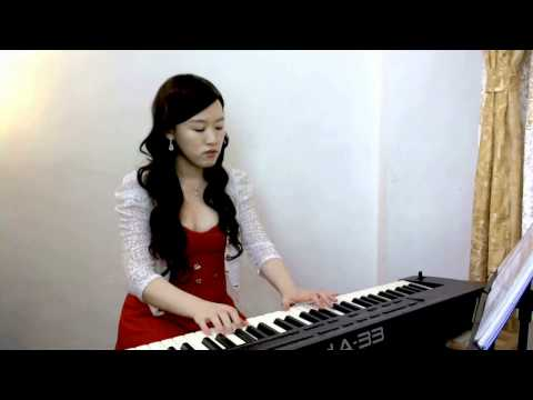 Spanish Romance / Romance De Amor - Classical Guitar Music Arranged For Piano Solo (variation)