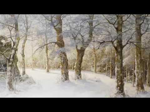 Pyotr Tchaikovsky ≈ Symphony No. 1 in G minor (1867) ≈ ii. Adagio