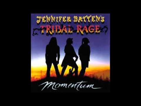 Jennifer Batten's Tribal Rage - Zulu Wedding
