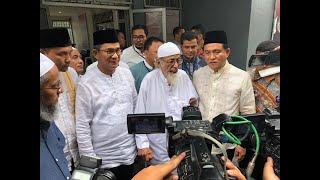Yusril: Jokowi Izinkan Pembebasan Ba'asyir