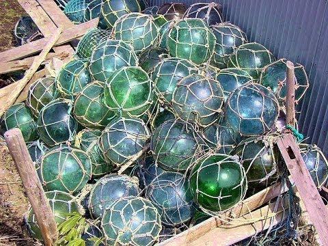 Gold Beach 2014 Glass Float Treasure Hunt Youtube
