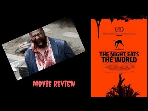 The Night Eats The World Review!