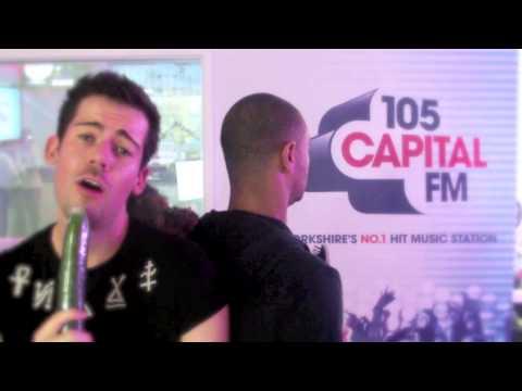 Adam, Danny & JoJo Fake Some Noise