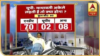 #देशकामूड: MP, Rajasthan, Chhattisgarh To Remain NDA Strongholds | ABP News