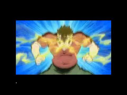 Fairy Tail AMV : Acnologia