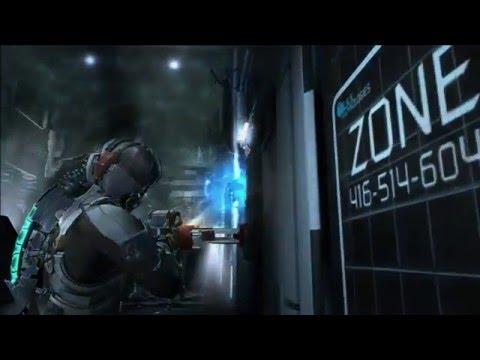 Dead Space 2 -   Estremo ( Hardcore Difficulty) Capitoli ( Chapters)  13,14,15 + Trofeo