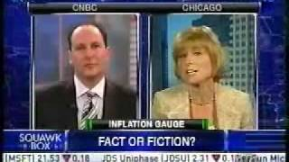 Peter Schiff explains Inflation (June 13 2006)