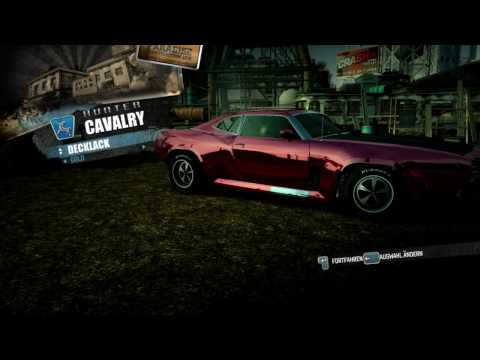 Burnout Paradise very crazy CarMod!!!