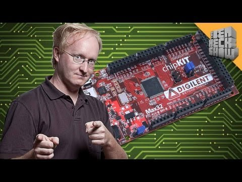 Learn the Basics of the PIC32 Microcontroller