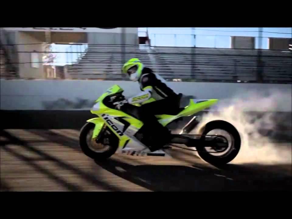 Bikes Vs Cops Drift car vs bike drifting music