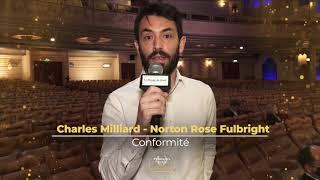 Palmarès du Droit 2021 - Norton Rose Fulbright - Conformité