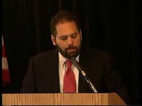 LEADerTrends:  Ray Suarez
