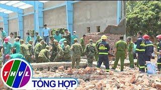 THVL | Tai nạn lao động đặc biệt nghiêm trọng tại Khu công nghiệp Hòa Phú
