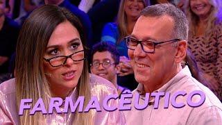 Farmacêutico | Entrevista com Especialista | Lady Night | Nova Temporada | Humor Multishow