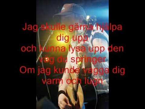 Lars Winnerback - Dunkla Rum