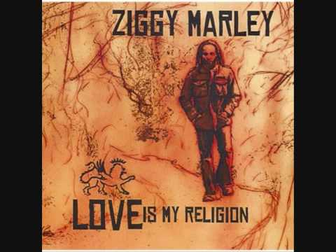 Ziggy Marley - A Lifetime