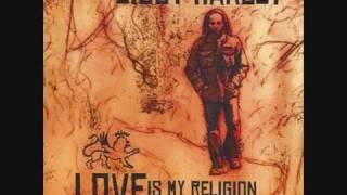 Ziggy Marley A Lifetime