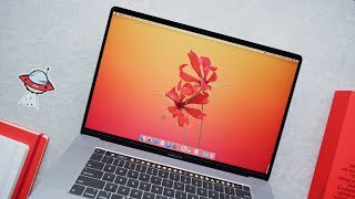 "16"" Macbook Pro First Impressions!"