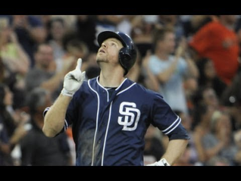 San Diego Padres 2013 Preview- Head-ing to the playoffs?