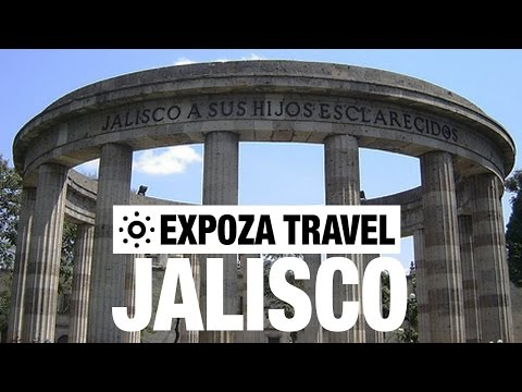 Jalisco Travel Video Guide