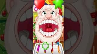 Crazy Children's Dentist Simulation Game for Kids, Scary Dentist Games for Kids
