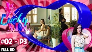 Top 9 Người đẹp công sở và màn hẹn hò cực ngọt ngào với chàng trai   LUCKY ME #2   Phần 3 💘