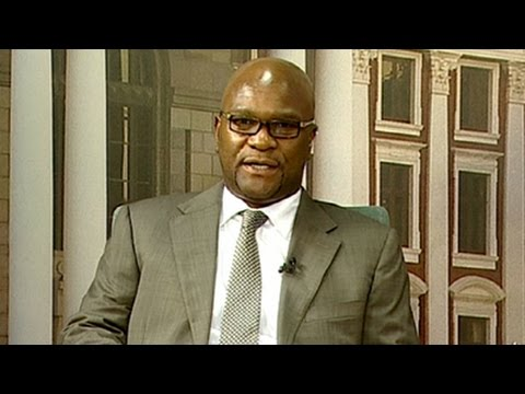 Minister Mthethwa on the Revised White Paper on Arts, Culture and Heritage 2nd draft