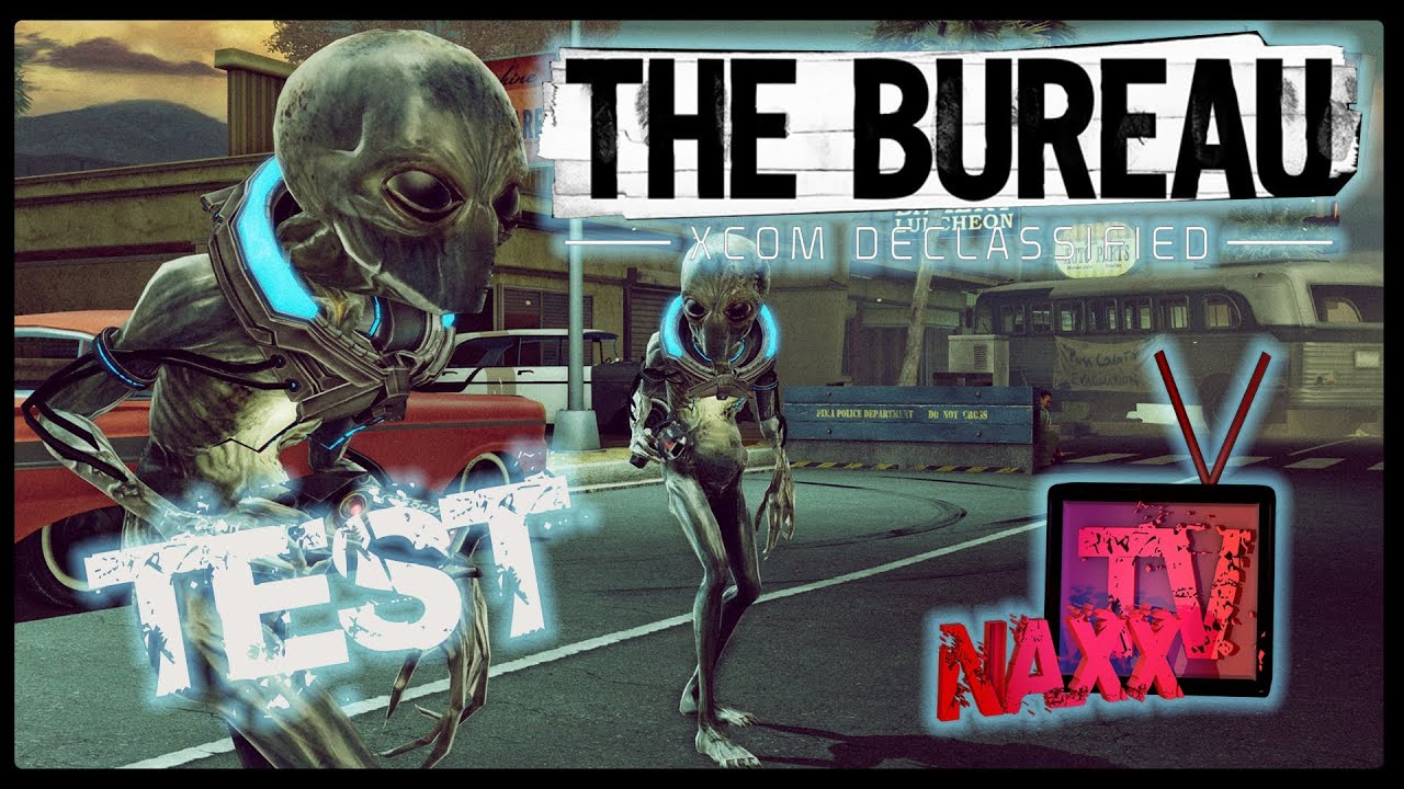 the bureau xcom declassified pc gameplay youtube. Black Bedroom Furniture Sets. Home Design Ideas