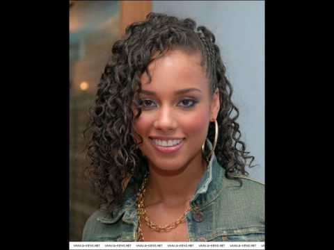 Alicia Keys - Never Felt This Way