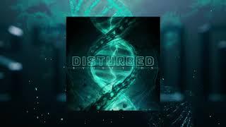 Disturbed This Venom Official Audio