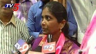 T Cong Gives Shock to Ponnala | TRS bags Warangal ZP Chairman Post : TV5 News