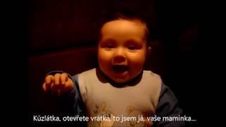 download lagu Vojta Pro Děti - Pohádka O Neposlušných Kůzlátkách gratis