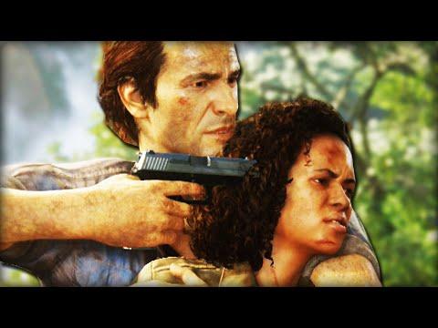 ENDLICH IST DIE WAHRHEIT RAUS .. !!! | Uncharted 4 - Part 10