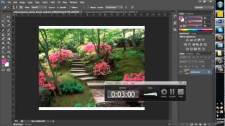 Techalarmbd.com-Photohsop Basic Tutorial Part-12