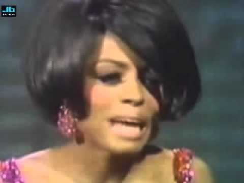 The Supremes - Somewhere